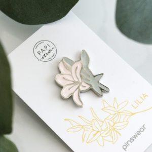 pins lilia pomysł na prezent ręcznie robiony dla niej